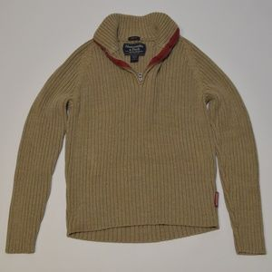 Abercrombie & Fitch Sweater, Muscle Fit